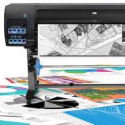 Large format printing services in Clerkenwell & Farringdon