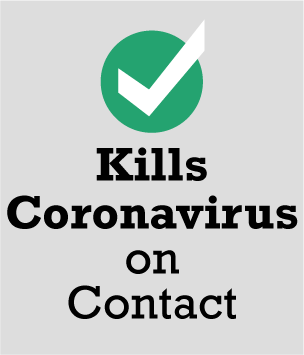 SafeLam - kills coronavirus on contact