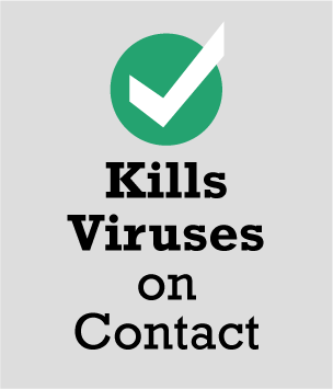 SafeLam - kills viruses on contact